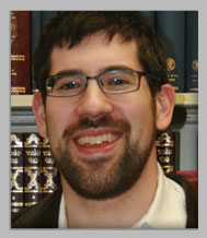 Professor Jordan Rosenblum